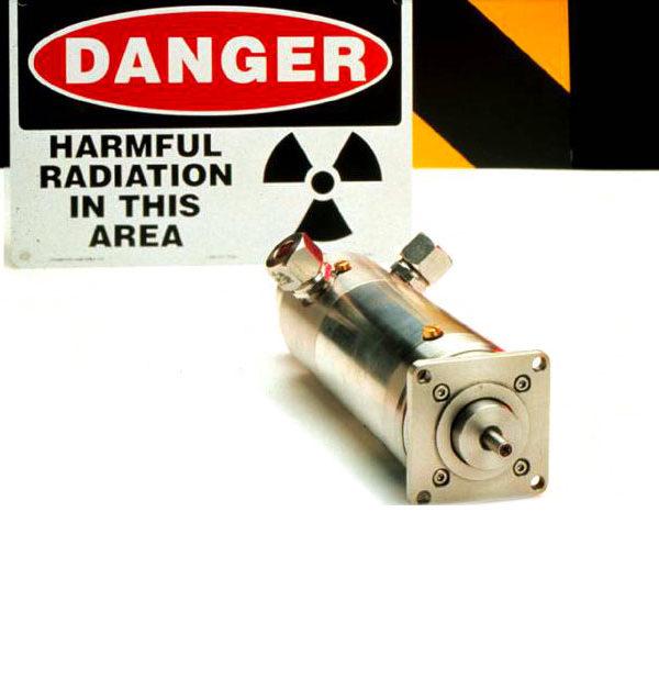EMPIRE MAGNETICS: Motori per applicazioni estreme
