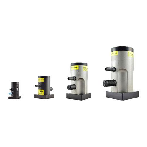 NTP vibratori pneumatici lineari
