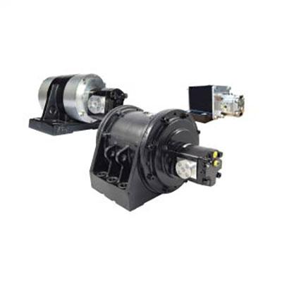 NHG vibratori esterni idraulici