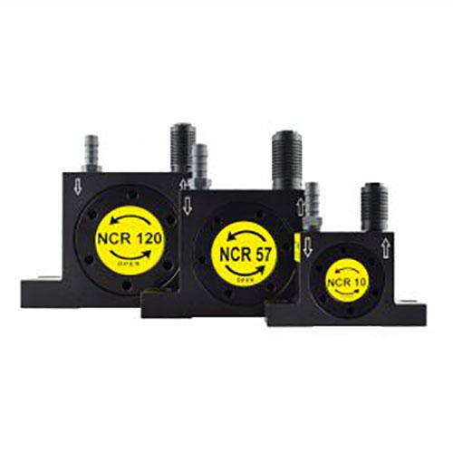 NCR vibratori pneumatici a rulli