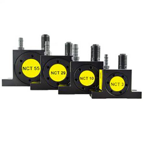 NCT vibratori pneumatici a turbina